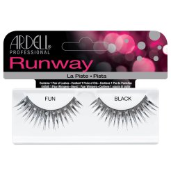 Ardell Runway Fun Sparkle Lashes