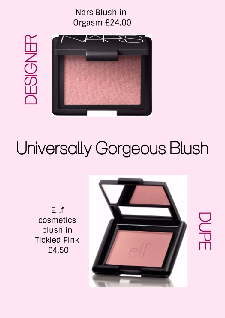 Universally Gorgeous Blush
