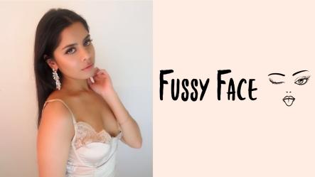 Alpa Fussy Face banner 1