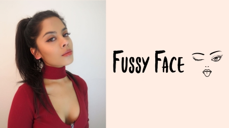 Fussy Face Banner Alpa 3